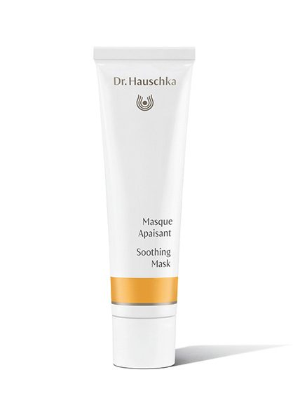 thereselindberg-drhauschka-soothing-mask
