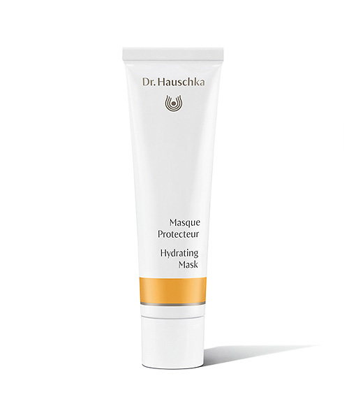 thereselindberg-drhauschka-hydrating-mask